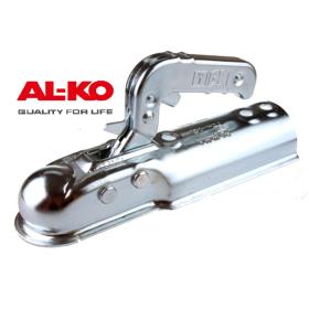 AL-KO AK 7 Plus - 70 Rund Ausführung C - ungebremste...