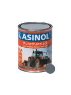 Dose mit grauer Farbe für Bruns RAL 7031