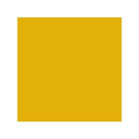 Dose mit gelber Farbe für Neuson Baugeräte RAL 1004