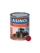 Dose mit rubinroter Farbe für Siloking Futtermischwagen RAL 3003
