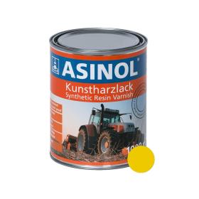 Dose mit gelber Farbe für Deutz RAL 1021