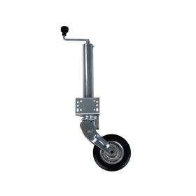 vollautomatisch klappbares Sützrad 400 kg verzinkt mit...