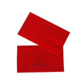 Reflexfolie 2er Set, 3M Diamond Grade Hochreflexfolie...