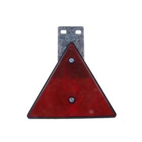 Dreieckrückstrahler mit Pendelhalter