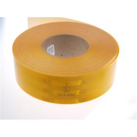 Konturmarkierung 983(Festaufbauten) 3M Diamond Grade gelb...