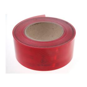 Konturmarkierung 983(Festaufbauten) 3M Diamond Grade rot...