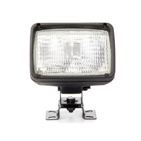 Arbeitsscheinwerfer H3 - Doppel-Reflektor - inkl....