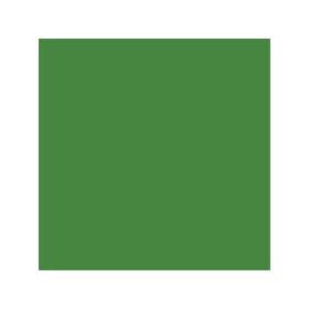 Dose mit grüner Farbe für Eberhardt RAL 6017