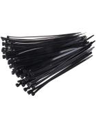 Kabelbinder 202 x 7,6 mm - 100 Stück