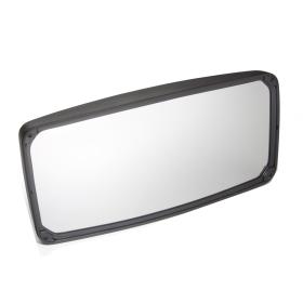 Weitwinkel Spiegel ca. 400 x 200mm, Kunststoff