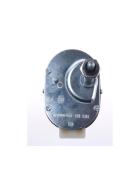 Scheibenwischermotor 12V, stabiles Metallgetriebe, 105° Wischfeld
