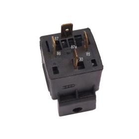 Relais 12V 30 Ampere, 4 polig