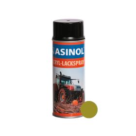 Spraydose mit saatengrüner Farbe für Claas LM 0205