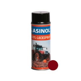 Spraydose mit roter Farbe für IHC LM 0219