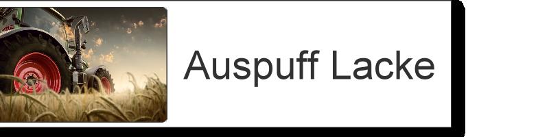 Auspuff Lacke