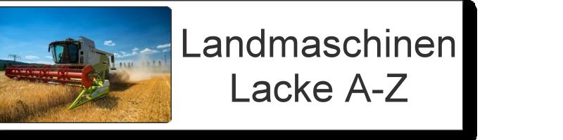 Landmaschinenlacke